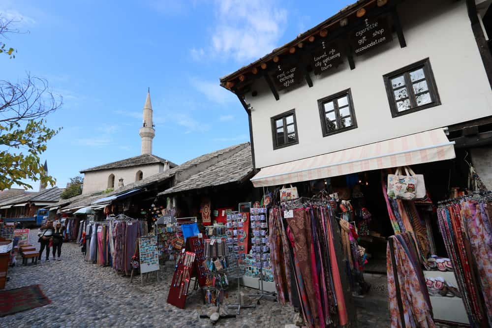 Why Mostar needs more than a day trip