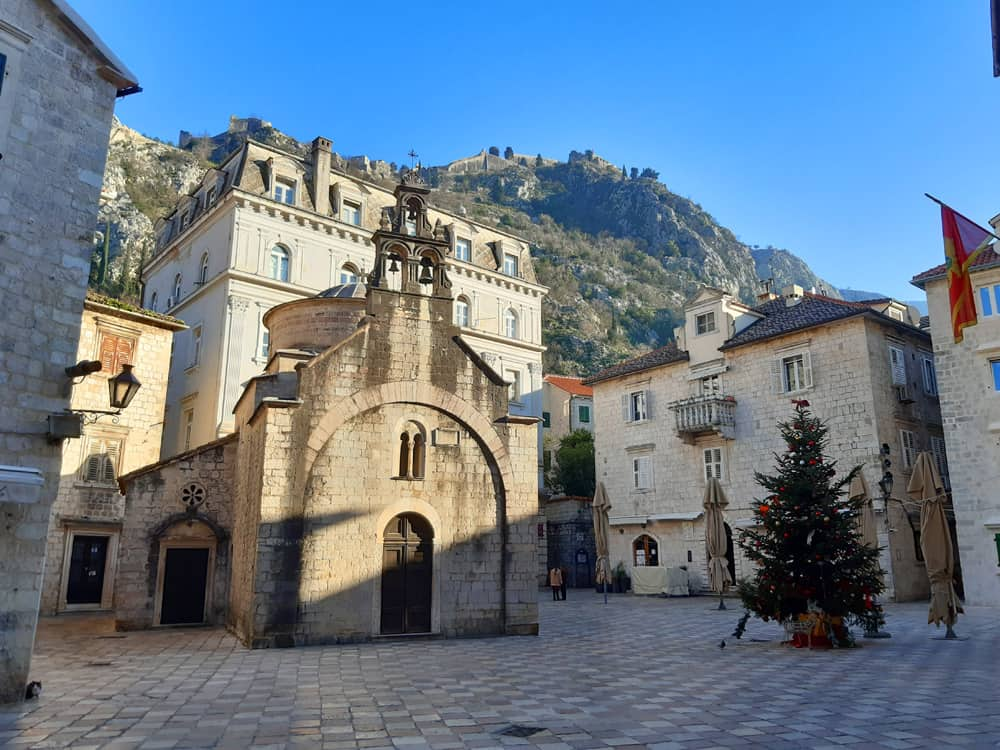 Kotor. Where to stay in Montenegro: Kotor or Budva?