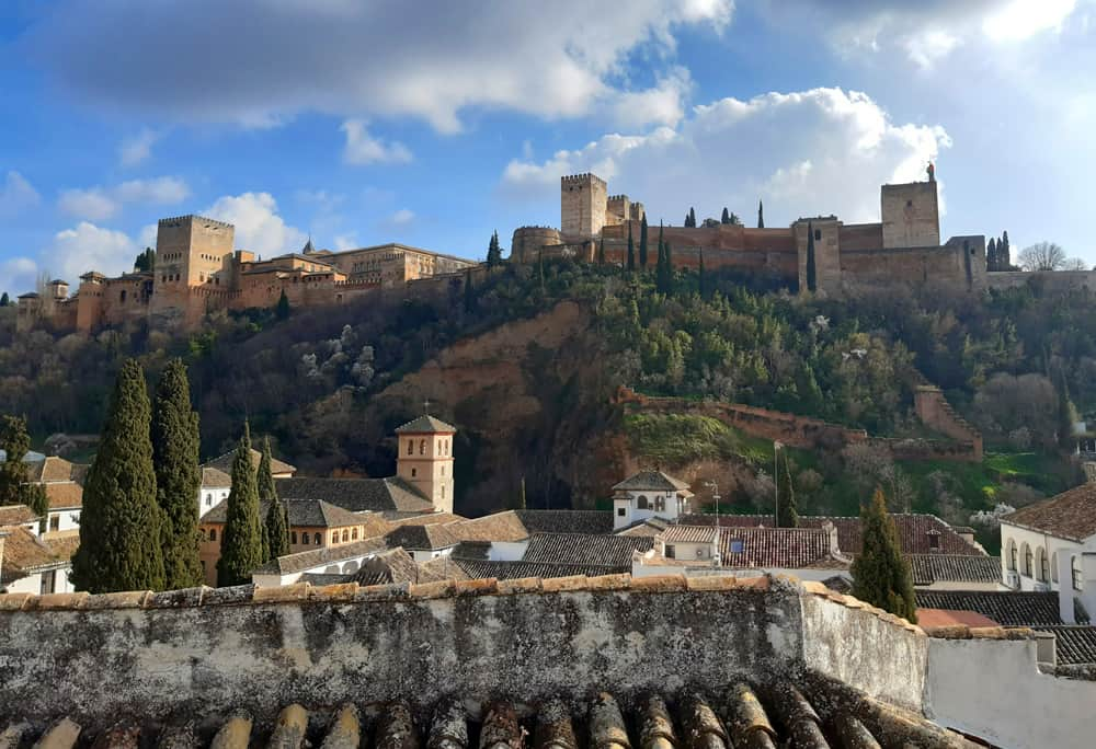 What you need to know about the Alhambra (Granada)