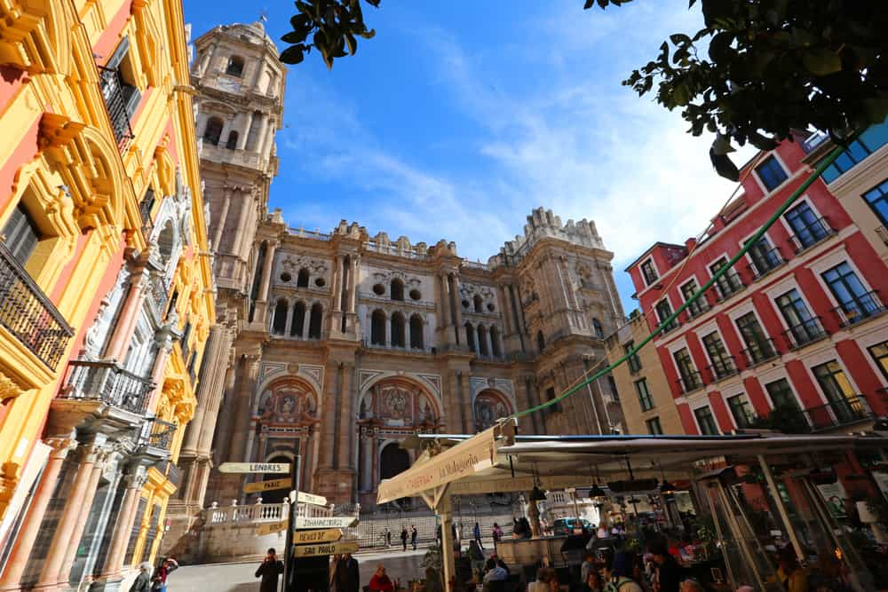 Could we live in Malaga (Spain)?