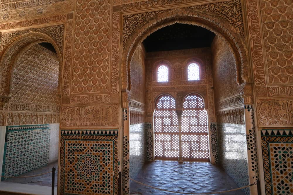 Nasrid Palaces. What you need to know about the Alhambra