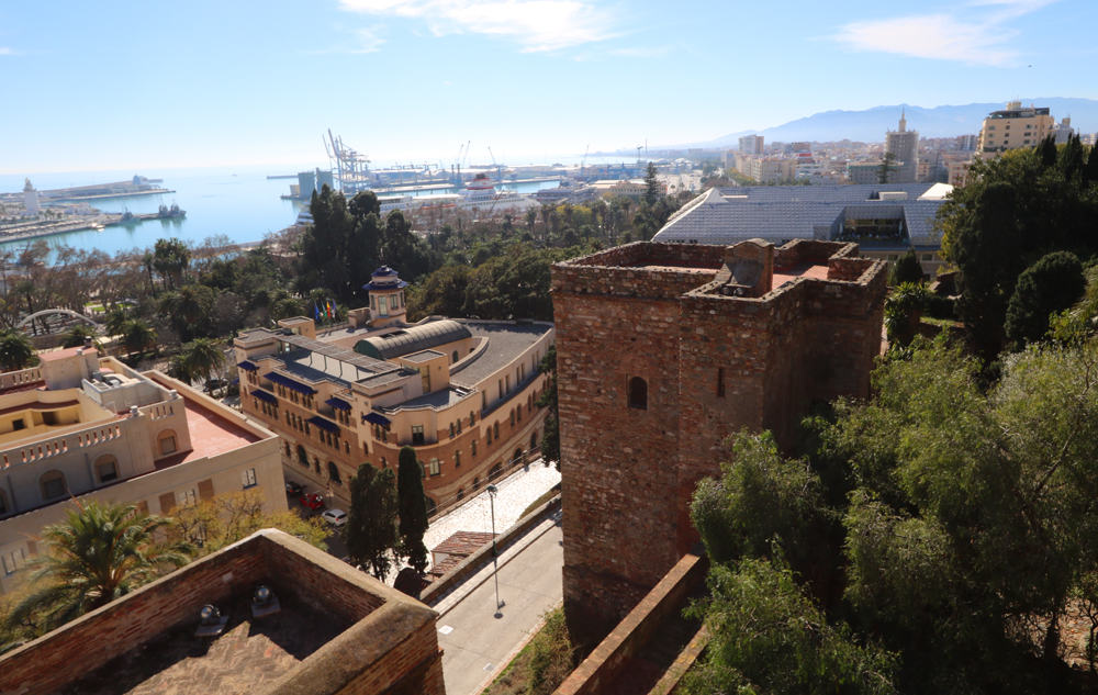 Could we live in Malaga (Spain)? Our Impressions and highlights