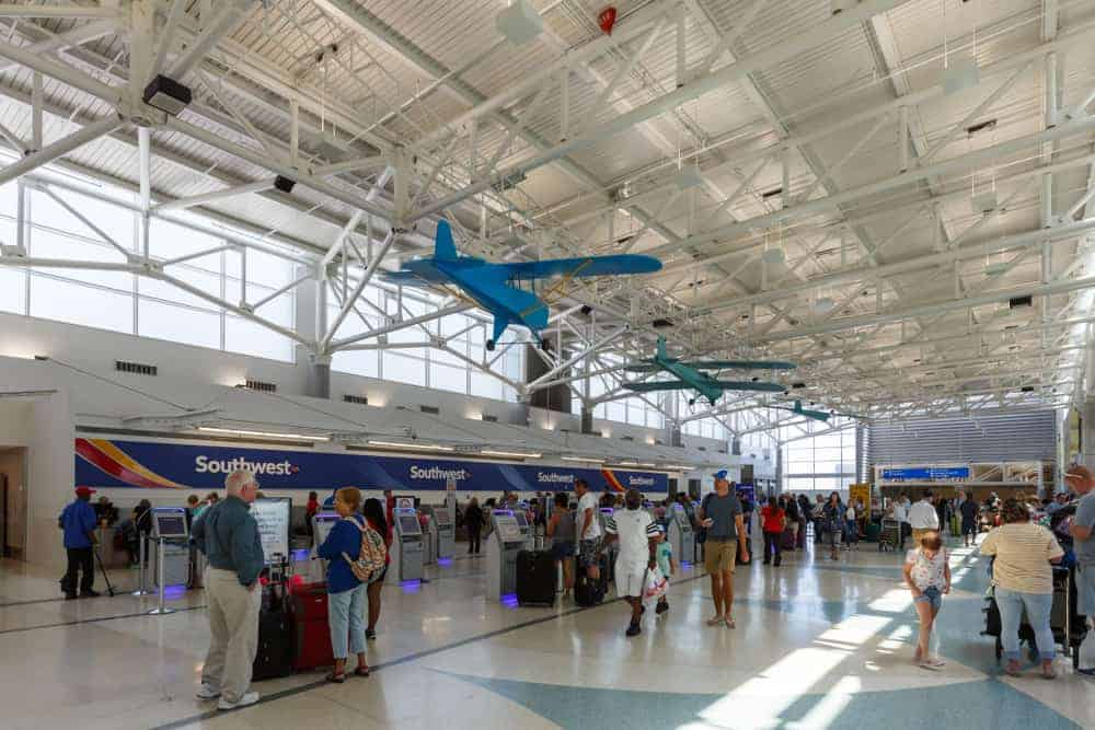 Fort Lauderdale Airport Guide