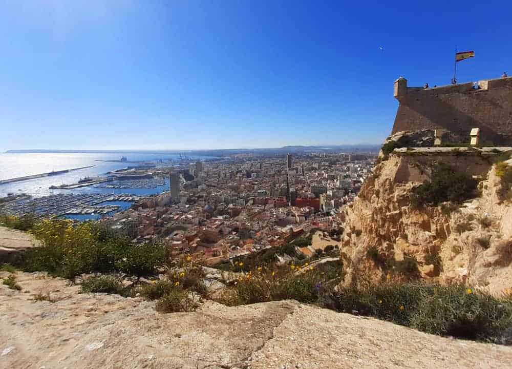 For those considering Alicante as a place to live in Spain…