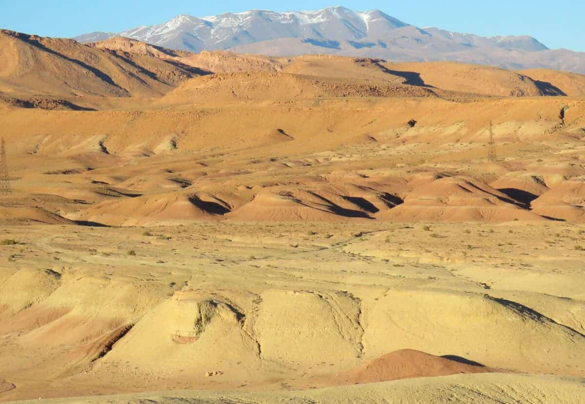 Morocco - the best Multi-day Tours