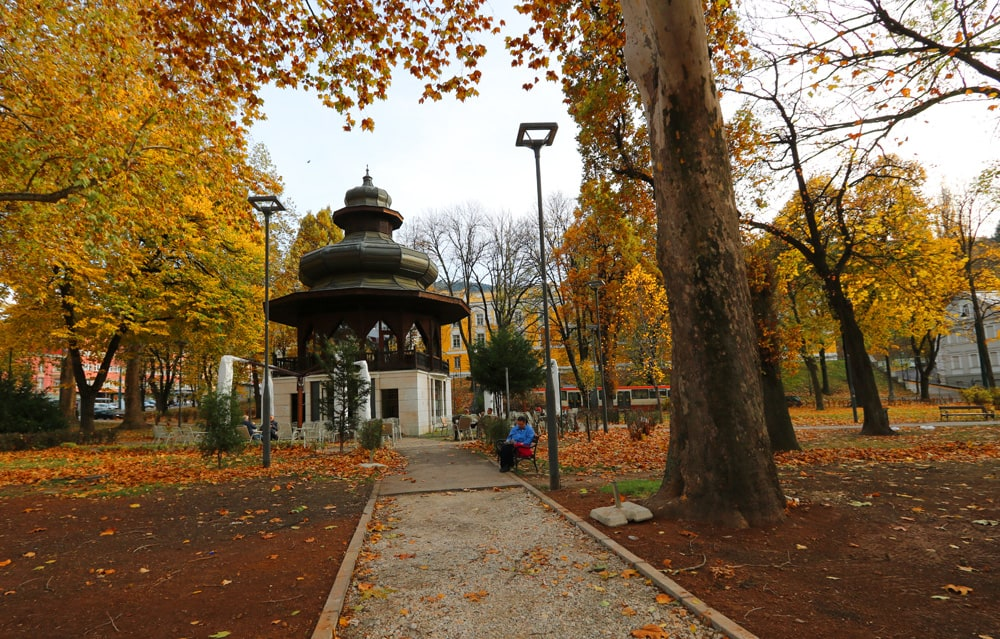 A Guide to Sarajevo – and all the reasons why it's worth visiting