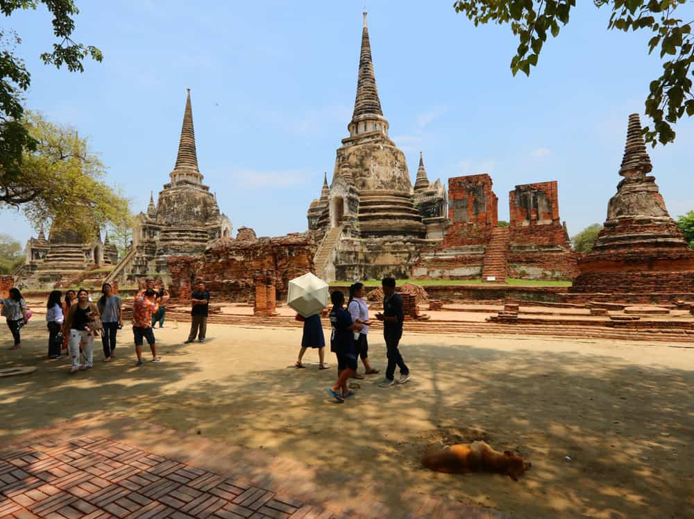 Ayutthaya, Thailand travel guide