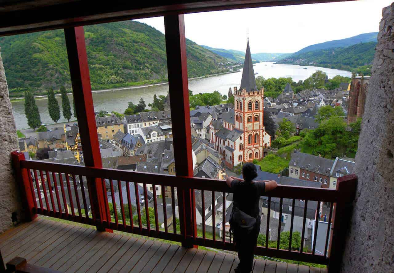 Bacharach. 12 surprising places to see that you may never have heard of