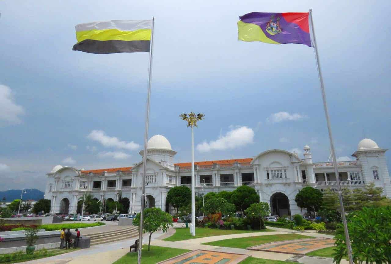 Ipoh. 12 surprising places to see that you may never have heard of