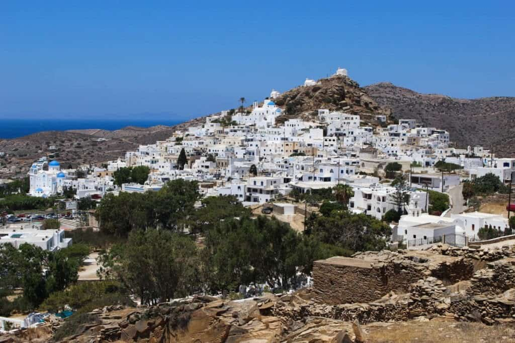 10 Greek Islands you must visit (a local's guide)