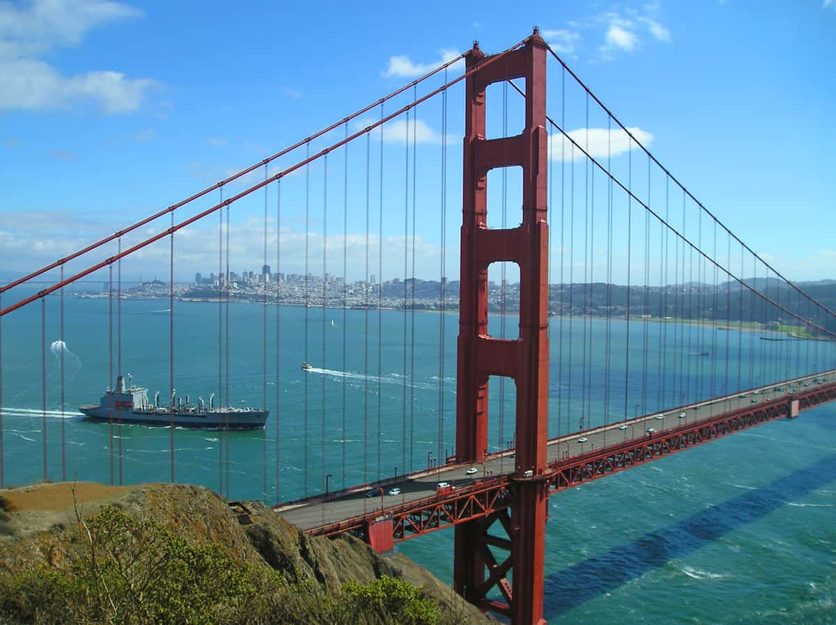 is san francisco one of the most beautiful cities in the world?