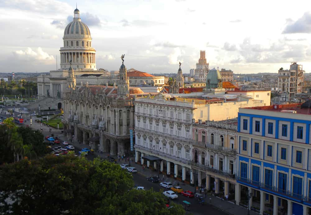 Havana. The Most Beautiful City in the World?