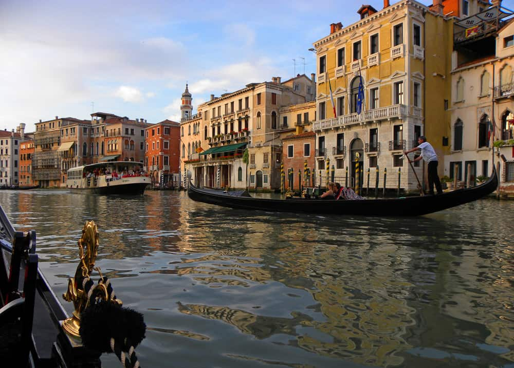 Venice. The Most Beautiful City in the World?