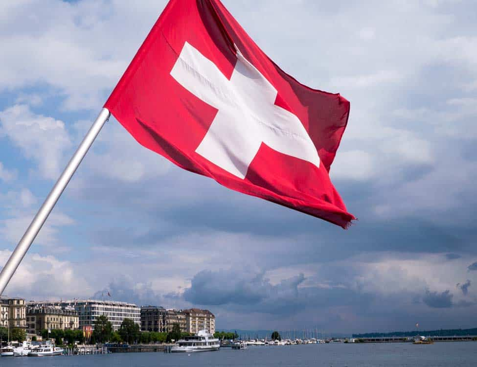 Your Travel Guide to Switzerland
