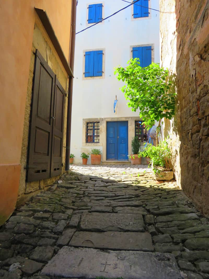 Exploring the highlights of Croatian Istria