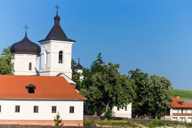 5 Best Places to See in Moldova