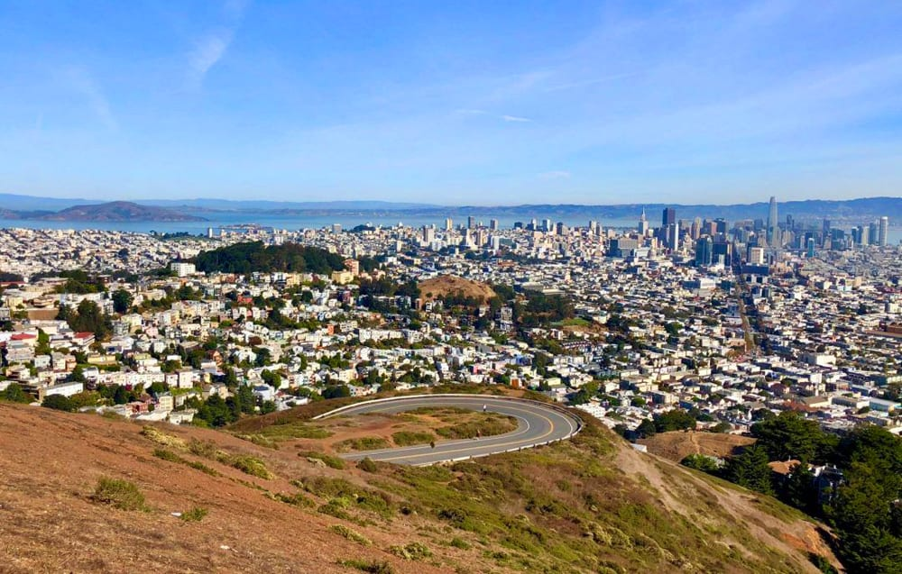 A Local's Guide to San Francisco