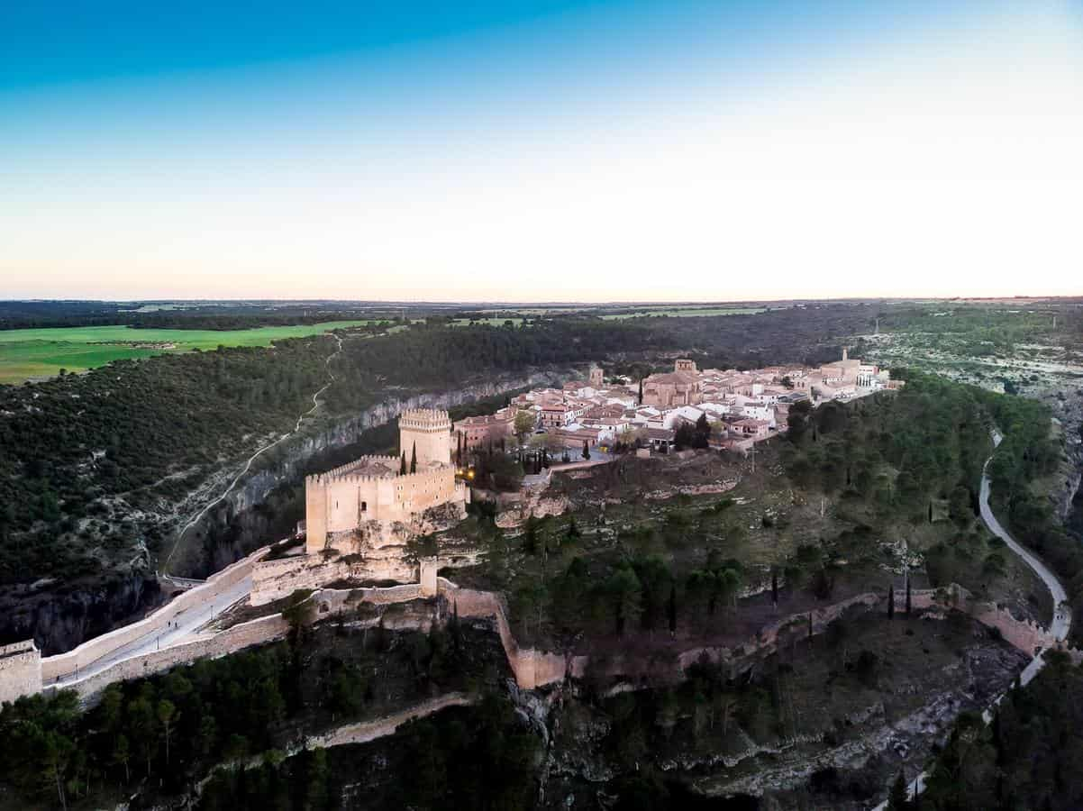 16 of the Best Paradors in Spain