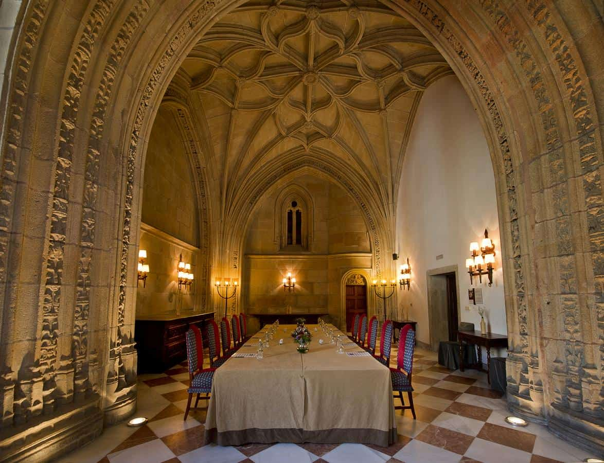 16 Parador Hotels to discover in Spain