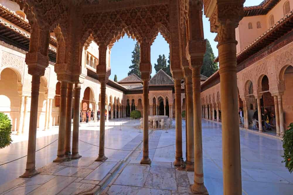 Granada. A Travel Agent's guide to the Best of Spain