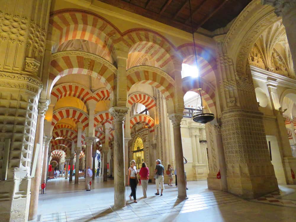 Cordoba. A Travel Agent's guide to the Best of Spain