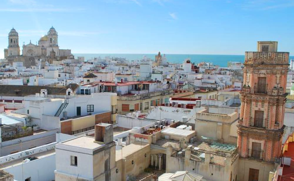Cadiz. A Travel Agent's guide to the Best of Spain