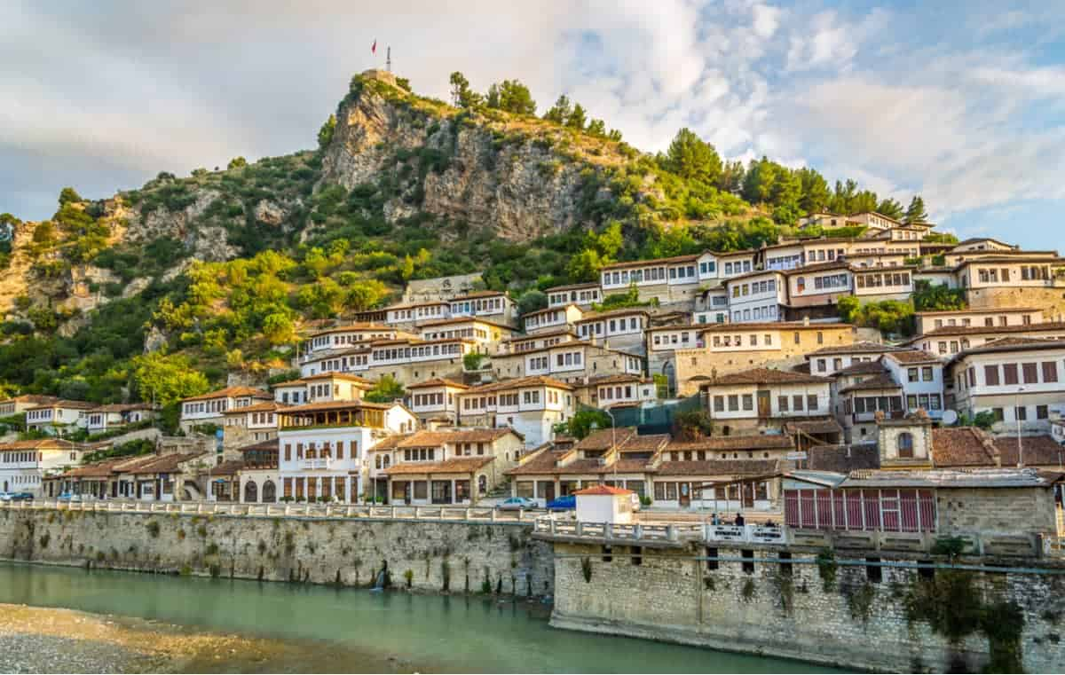 12 Places you have to See in Albania